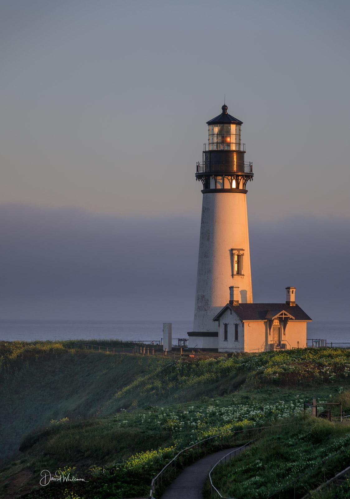 Yaquina Head Light House 2